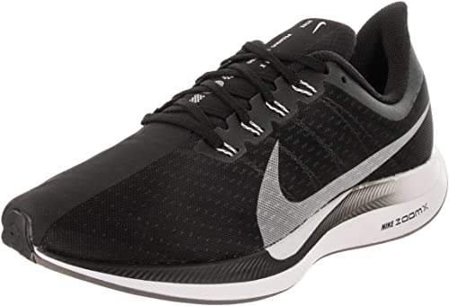 Nike Zoom Pegasus 35 Turbo, Zapatillas de Running para Hombre, Multicolor (Black/Vast Grey/Oil Grey/Gunsmoke 001), 41 EU: Amazon.es: Zapatos y complementos