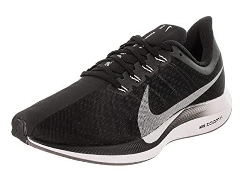 Nike Zoom Pegasus 35 Turbo, Zapatillas de Running para Hombre, (Black/Vast Oil Grey/Gunsmoke 001), 38.5 EU: Amazon.es: Zapatos y complementos
