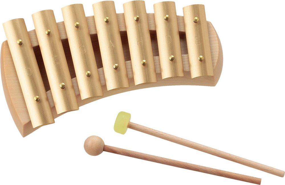 Auris Glockenspiel 7 Tone Pentatonic AUKPH