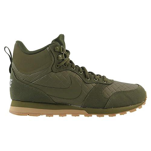 Nike MD Runner 2 Mid Prem, Zapatillas de Entrenamiento para Hombre: Amazon.es: Zapatos y complementos