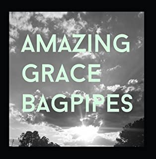 Various Artists - Amazing Grace: Bagpipes & Drums of