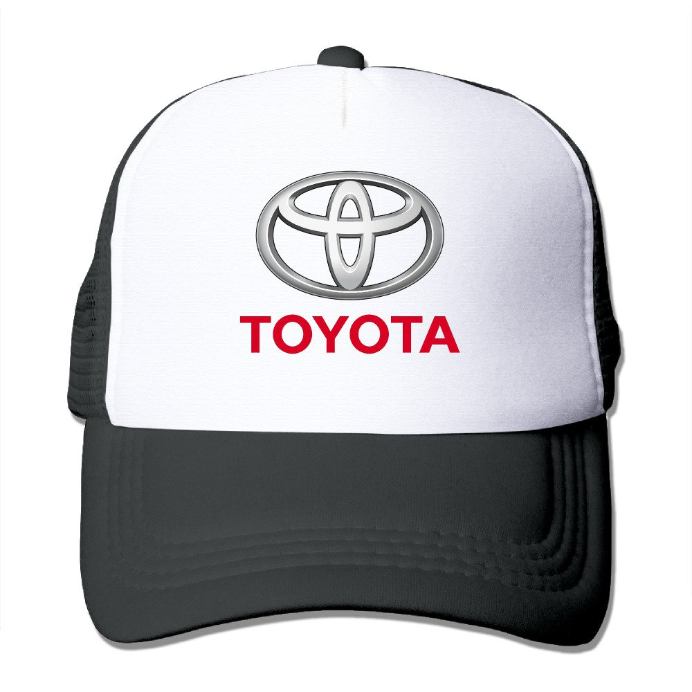 ITMEIAL Toyota Mesh Cap Trucker Hat at Amazon Men s Clothing store  d2f1b72ba0e