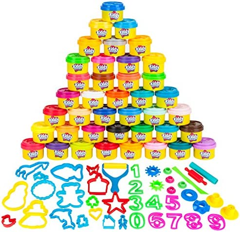 KIDDY DOUGH Birthday Party Favors product image