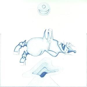 Ape In Pink Marble (Vinyl)