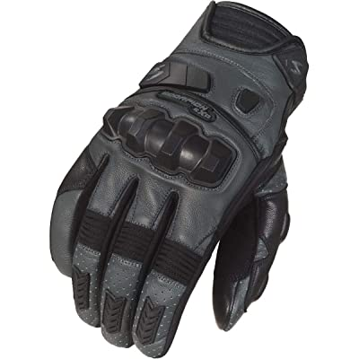 Scorpion EXO Klaw II Gloves (Large) (Grey): Automotive