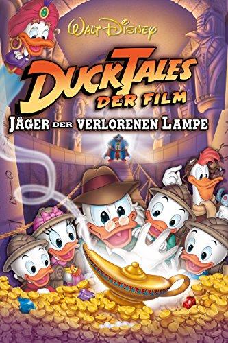 DuckTales: Der Film - Jäger der verlorenen Lampe Film