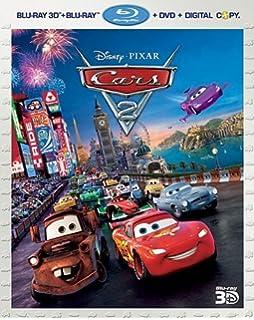 amazon com disney cars 2 japan dvd vwds 5860 movies tv