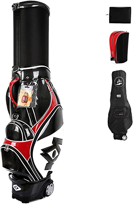 Bolsa de Golf Impermeable para Hombres - Bolsa de Pelota ...