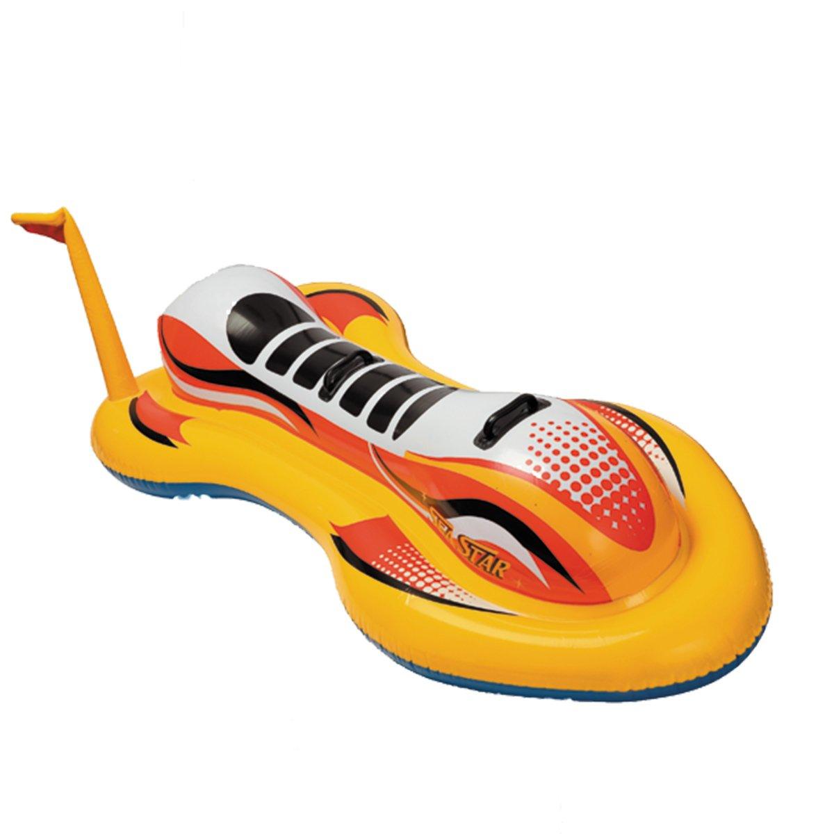 Intex WaterscooterB000OV0X3ESandspielzeugSchön | Bequeme Berührung