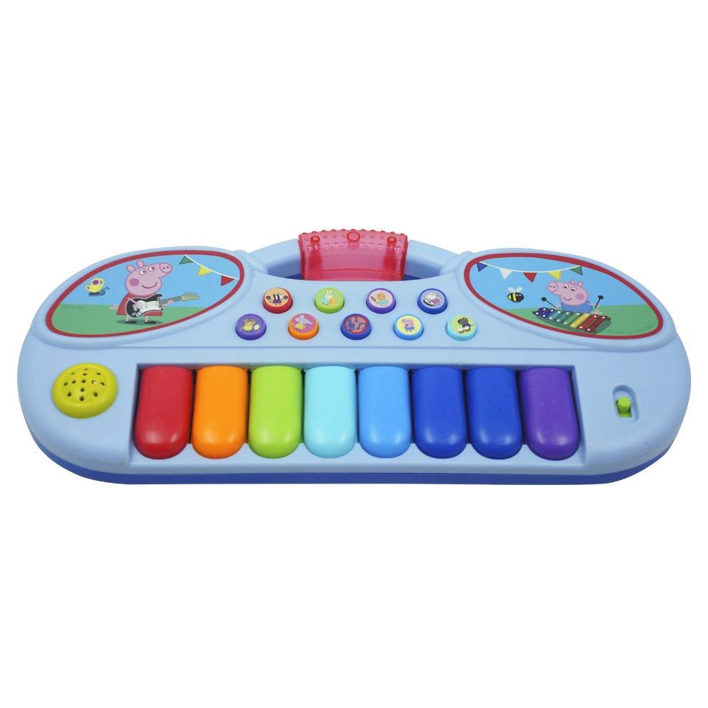 Reig/peppapig - 2330 - Piano - Orgue Electronique - Peppa Pig Clavier