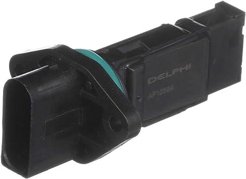 Mass Air Flow Sensor Delphi AF10422