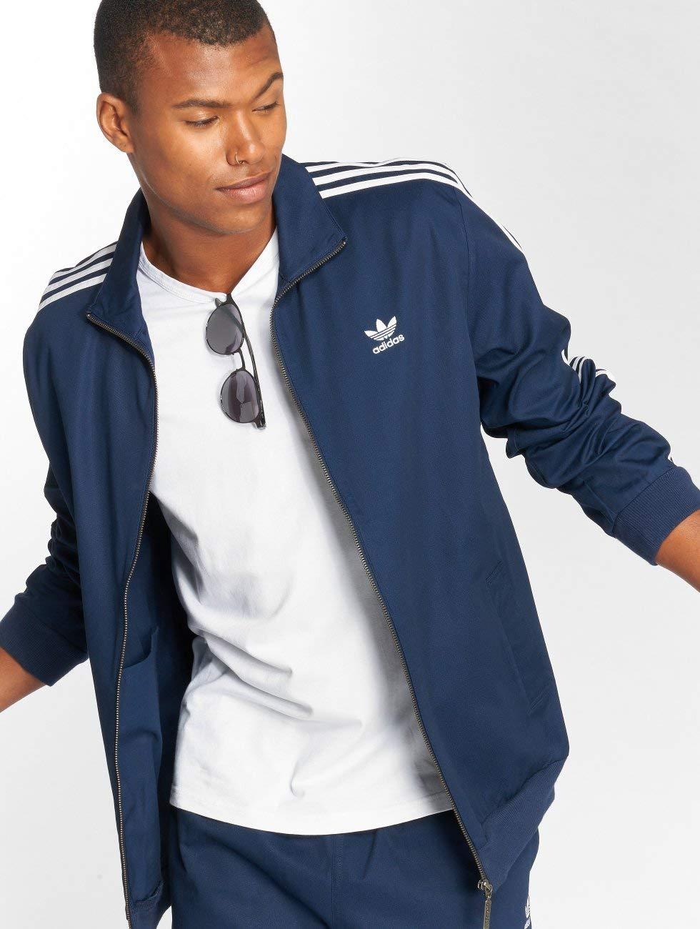 Adidas Co Wvn TT, Giacca Tuta Uomo DL8639