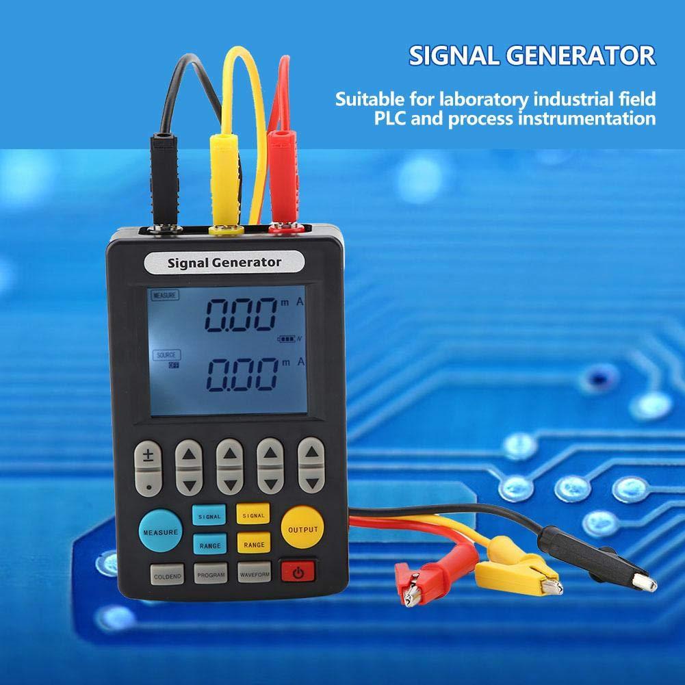 Signal Generator SIN-C702 Handheld HD Digital Display Signal Generator for Laboratory 0-10V(US Plug) by Akozon (Image #3)