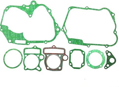 Stoneder Yx140 Motordichtungssatz Für Chinesisches Yx 140cc Pitmotard Mini Cross Pit Dirt Bike Auto