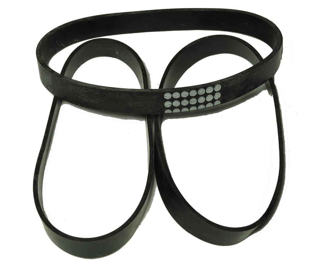 Eureka Victory Upright Vacuum Cleaner Belt, Fits: all Eureka Victory Uprights, 3 belts in pack