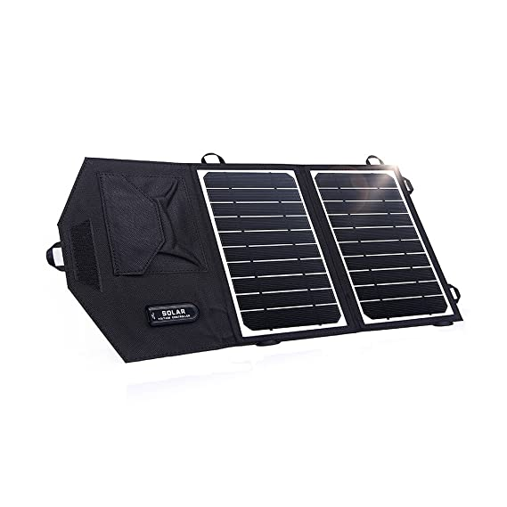 836e27516bd Amazon.com  KINGSOLAR trade  Camping Hiking Backpacking Portable 8W ...