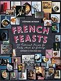 French Feasts, Stéphane Reynaud, 1584797940