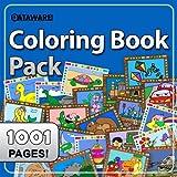 Coloring Book Pack [Download]