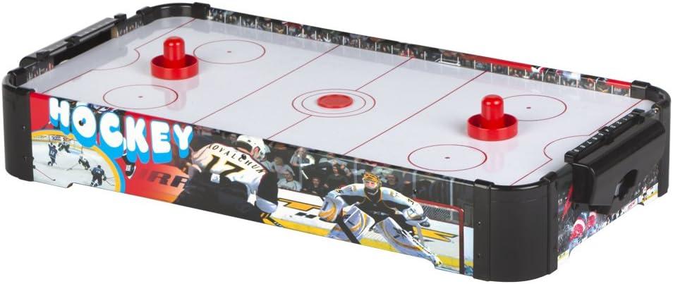 Colorbaby Juego Air Hockey de mesa CB Games (43315)