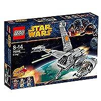 Lego Star Wars B Ala 75050