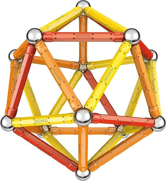 Geomag Edición Especial 783 - Geometría Magnética Leonardo ...