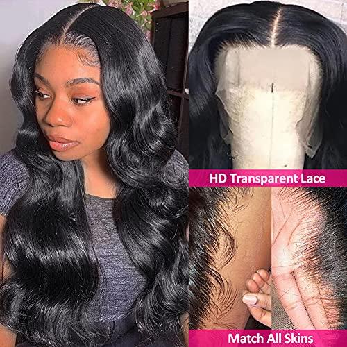200 density lace wig _image0