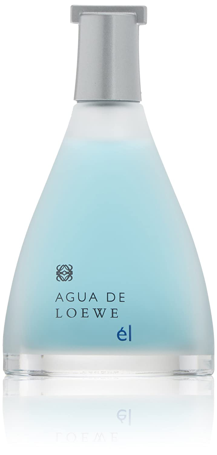 Loewe 25504 - Agua de colonia, 100 ml: Amazon.es