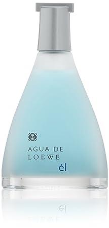 Loewe Agua De Loewe El Eau De Toilette Spray, 3.4 Ounce