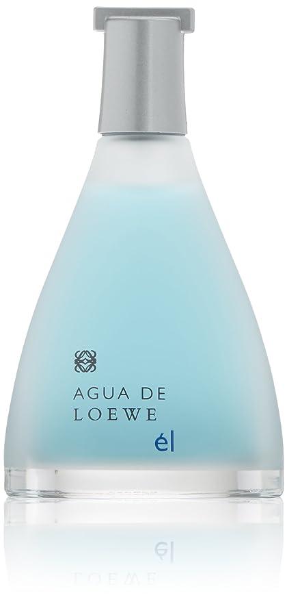 Loewe 25504 - Agua de colonia, 100 ml