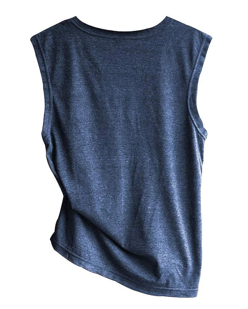 66fd45c87e241 Amazon.com  Women Desert Starry Night Shirt Cactus Tank Top Muscle Shirt  Tee Tops  Clothing