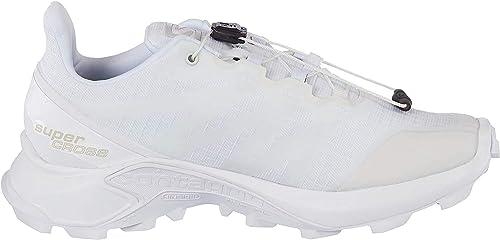 SALOMON Shoes Supercross Zapatillas de Running, Mujer: Amazon.es ...