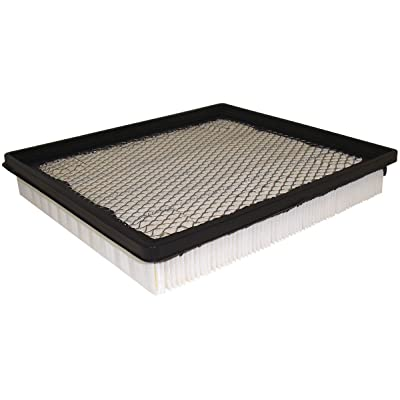 Luber-finer AF3128 Heavy Duty Air Filter: Automotive [5Bkhe0814163]