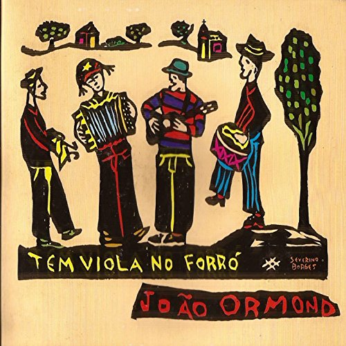 Amazon.com: Viramundo: João Ormond: MP3 Downloads