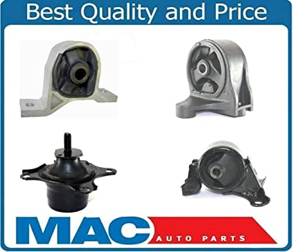 Mac Auto Parts 134586 Engine Motor U0026 Automatic Transmission Mount For 01 05 Honda  Civic