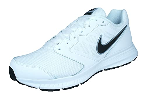 White 100 Downshifter Trainer Sportshoes 6 684652 Men Scarpe Numero Nike eur Di Running RCY4wwq