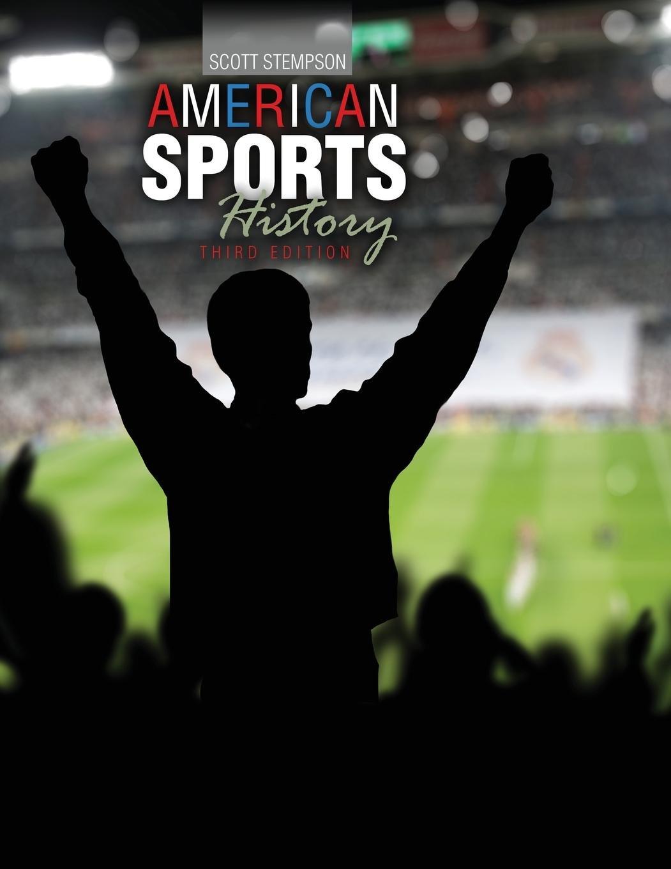 Read Online AMERICAN SPORTS HISTORY PDF