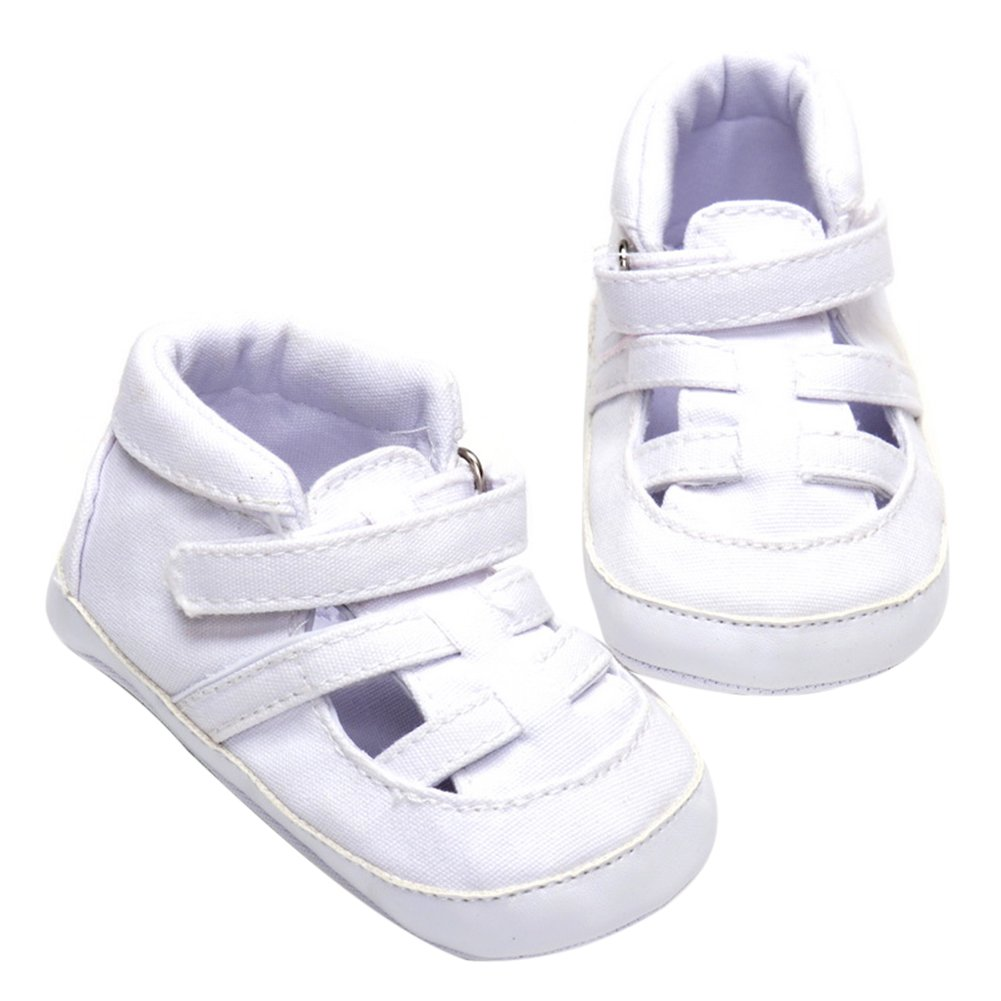 chinatera Baby Boys Sandal Shoes Toddler Prewalker Anti-Slip Soft Sole Shoes Walker