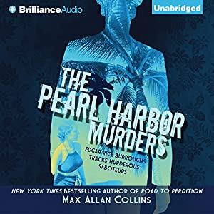 The Pearl Harbor Murders Audiobook