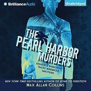 The Pearl Harbor Murders Audiobook