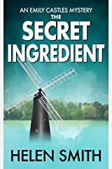 The Secret Ingredient: A British Mystery (Emily Castles Mysteries Book 7) Kindle Edition