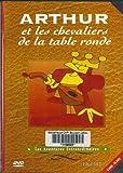 arthur et les chevaliers de la table ronde (dvd)