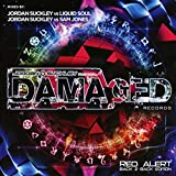 Damaged Red Alert Back 2 Back Edition by Jordan Suckley