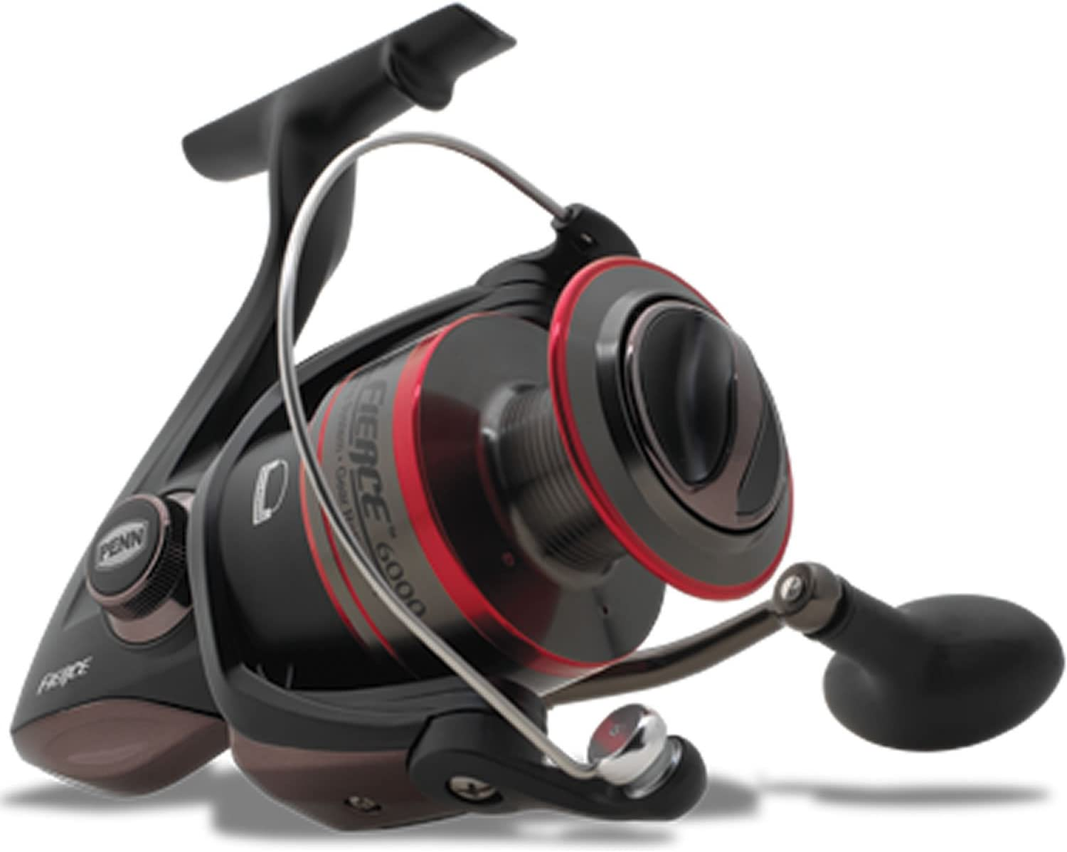 Penn Fierce 4 1 Bearing 5.3 1 25 350 Line Capacity Spinning Reel