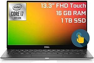Flagship 2020 Dell XPS 13 7390 Laptop Computer 13.3