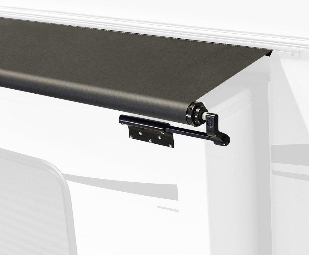Lippert RV Solera Awning 16' Slider Black V000194925
