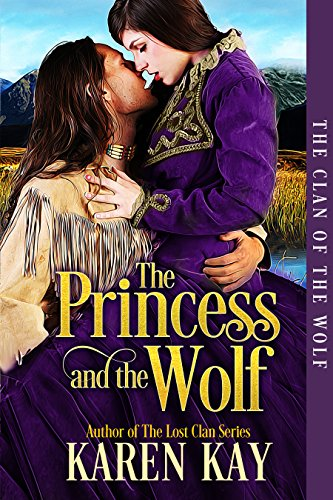 Hour of the Wolf [The Four Brothers Clan Series 1]