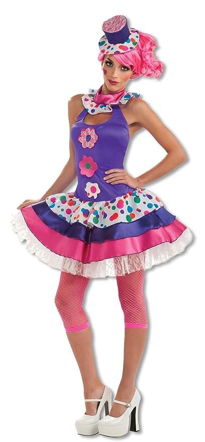 Traje de la muchacha del caramelo, M / 38: Amazon.es: Juguetes y ...