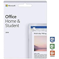 Office Home and Student 2019 for Windows 10 PC | Lifetime Download