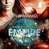 Empire: Chronicles Of The Invaders, Book 2