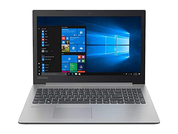 Amazon.com: Lenovo Laptop IdeaPad 330 81DE00L0US Intel Core i5 8th Gen 8250U 1.60 GHz, 8 GB,256 GB SSD 15.6